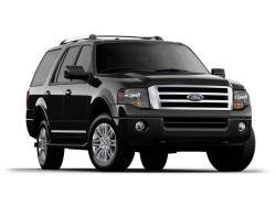 Ford Expedition EL 4wd Exterior