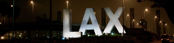 Transportation Services from Mammoth Lakes to LAX